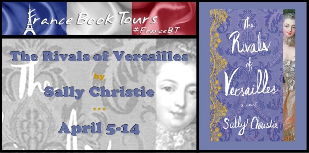 The Rivals of Versailles Banner