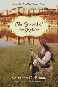 The Sword of the Maiden