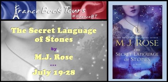 The Secret Language of Stones Banner