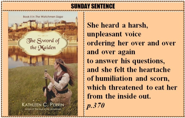 The Sword SSEntence
