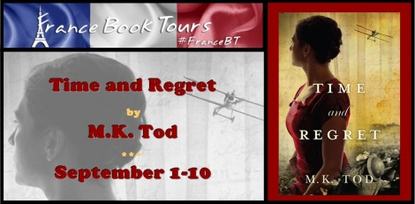 Time And Regret Banner