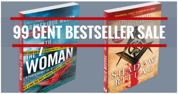 bestseller sale