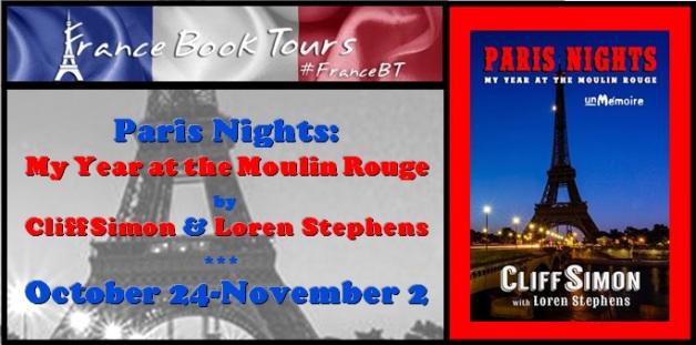 Paris Nights Banner