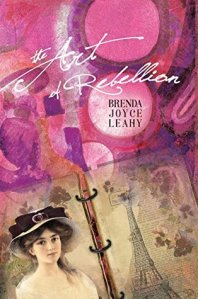 French Village Diaries The Art of Rebellion Brenda Joyce Leahy France Book Tours review