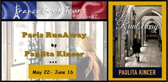 Paris RunAway 2nd banner