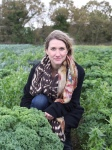 Bonjour Kale - author