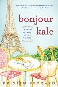 Bonjour Kale cover