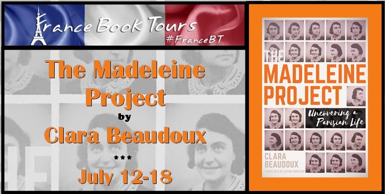 Madeleine Project-Banner
