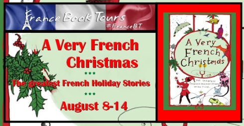Very French Christmas Banner