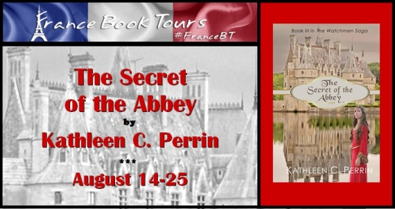 The Secret of the Abbey banner