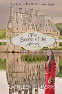 French Village Diaries book review The Secret of the Abbey by Kathleen C Perrin France Book Tours