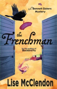 French Village Diaries book review The Frenchman by Lise McClendon #FranceBT