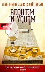 REQUIEM-IN-YQUEM cover