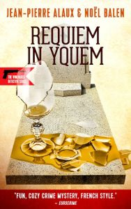 REQUIEM-IN-YQUEM cover