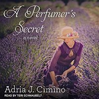 Perfumers audio
