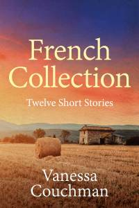 Couchman French Collection Cover LARGE EBOOK