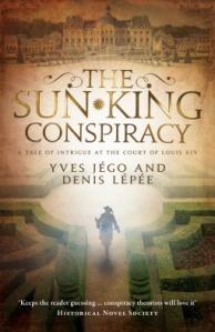 Sun King Conspiracy