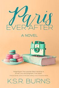Paris Ever After