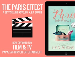 Paris Effect movie
