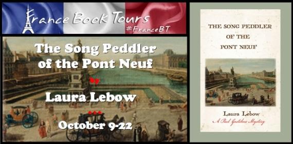 The Song Peddler banner