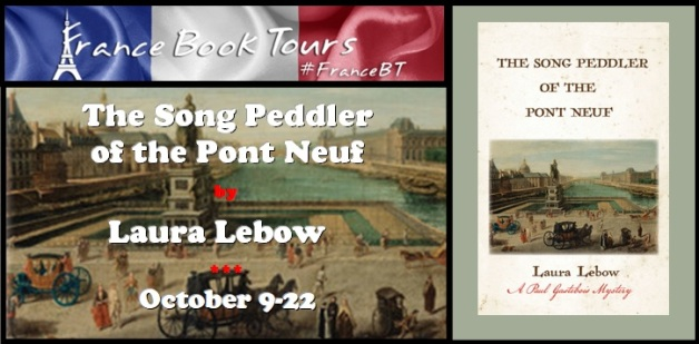 The Song Peddler banner
