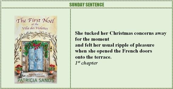 Sun Sentence Noel