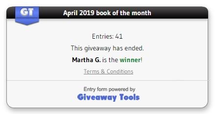 April winner