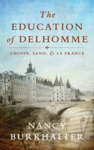 The Education of Delhomme
