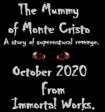 The Mummy of Monte Cristo - temp