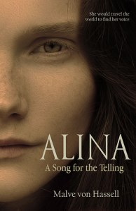 Alina_A Song For the Telling