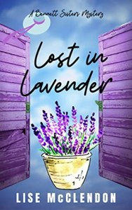Lost in Lavender
