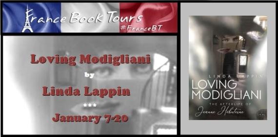 Loving Modigliani banner