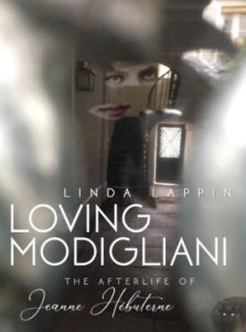 French Village Diaries book review Loving Modigliani by Linda Lappin
