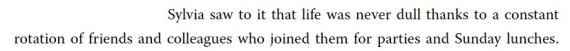 'Origine Sunday Sentence chap 24