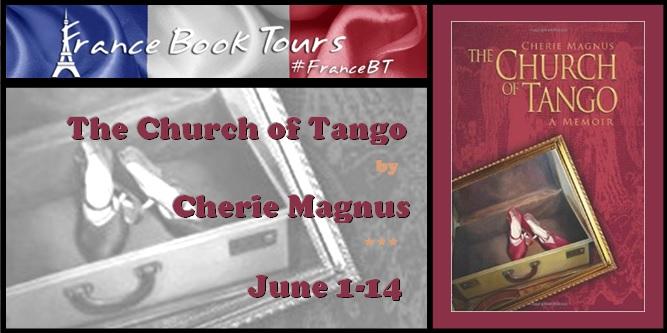 The Church of Tango - Banner